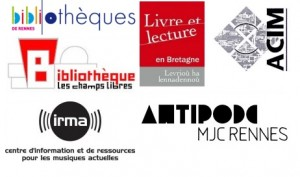 Logos partenaires RNBM