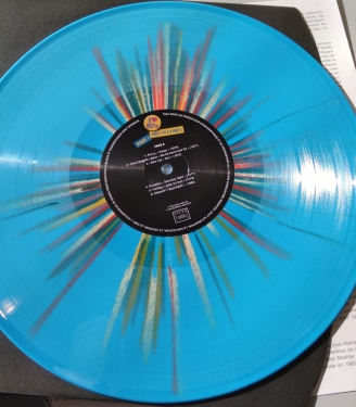 Les vinyles, de leur naissance à leur renaissance
