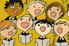 Concevoir et animer une séance musicale pour les enfants : les comédies musicales